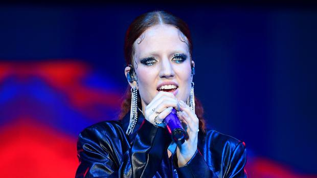 Jess Glynne is the support act on the Spice Girls tour (Ian West/PA)