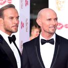 Matt Goss (left) and twin Luke have announced a new TV show after their hit documentary (Matt Crossick/PA)