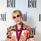 Natasha Bedingfield has remixed Unwritten (Ian West/PA)