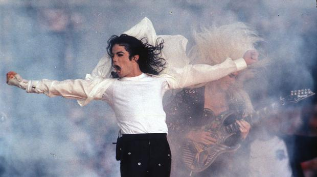 Michael Jackson died on June 25 2009 (AP Photo/Rusty Kennedy, file)