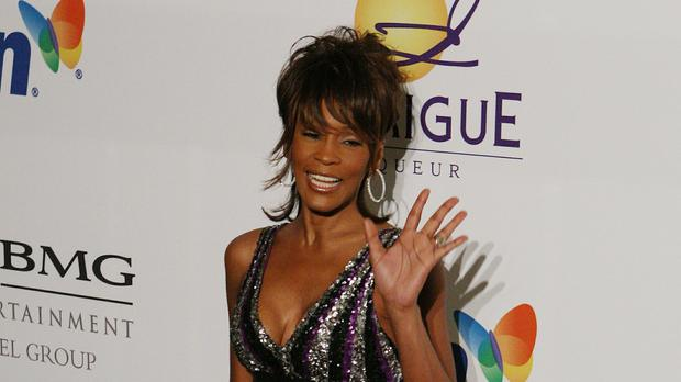 A new Whitney Houston song recorded at the peak of the singer's career is to be released (Ian West/PA)