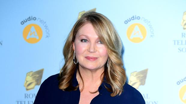 Kirsty Young (Ian West/PA)