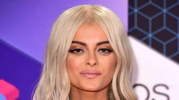 Bebe Rexha said she is scared of her latest creative outburst (Ian West/PA)