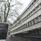 Highbury Corner Magistrates' Court in London (Anthony Devlin/PA)