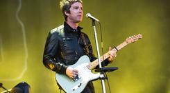 Noel Gallagher (Matt Crossick/PA)