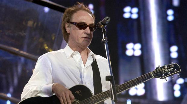 The Kinks have paid tribute to keyboardist Ian Gibbons following his death at the age of 67 (Chris Young/PA)