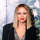 Kimberley Walsh: People tell me I need work done all the time (Ian West/PA)