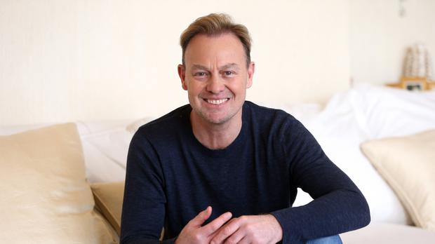 Jason Donovan has been frank about his drug use (Jonathan Brady/PA)