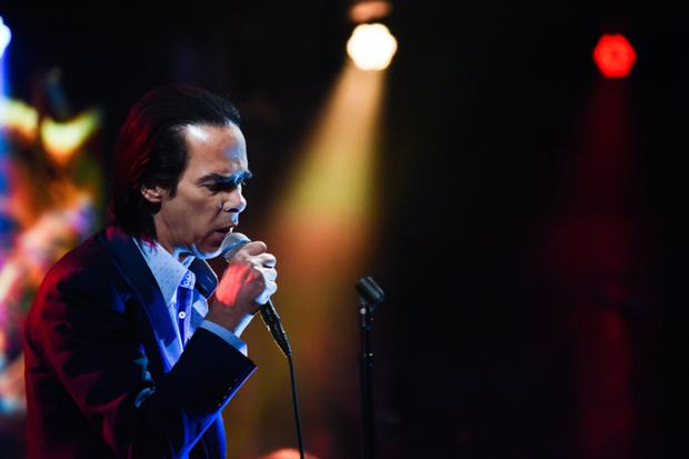 Oblique songs: Skeleton Tree by Nick Cave and the Bad Seeds is not an easy album, but one that will profoundly move the listener