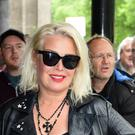 Kim Wilde is full of praise for Greta Thunberg (Ian West/PA)