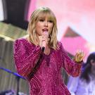 Taylor Swift (Matt Crossick/PA)