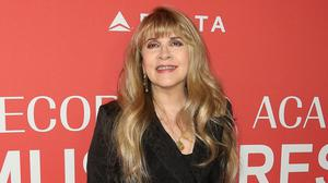 Stevie Nicks compared Harry Styles's latest album to one of the great Fleetwood Mac records and said it has inspired her to write new music (Greg Allen/PA)