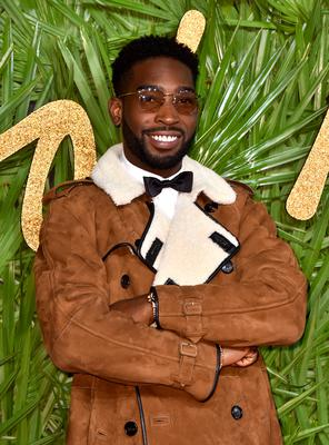 Tinie Tempah has collaborated with Burger King (Matt Crossick/PA)