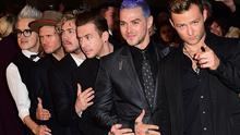 Tom Fletcher, Dougie Poynter, James Bourne, Danny Jones, Matt Willis and Harry Judd have teamed up to form McBusted