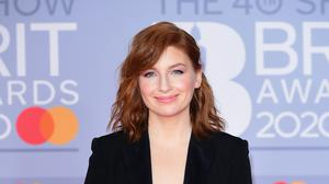 Alice Levine joined Radio 1 eight years ago (PA)