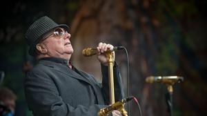 Sir Van Morrison turns 75 in August (PA)