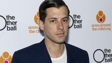 Mark Ronson's Uptown Funk is at number one in the charts this week