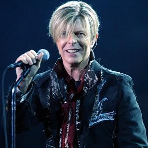 David Bowie's Space Oddity has been given an unlikely revamp by a real-life astronaut