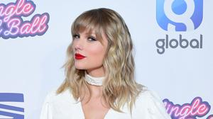 Taylor Swift has sued the US theme park that accused her of trademark infringement and alleged it used her music without permission (Ian West/PA)
