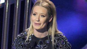 Iggy Azalea has stopped her ex from releasing her music without her permission