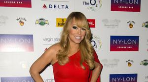 Mariah Carey has spoken about her botched New Year's Eve show