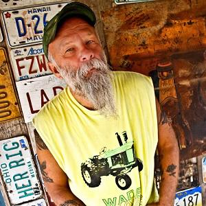 Seasick Steve is back with his fifth album