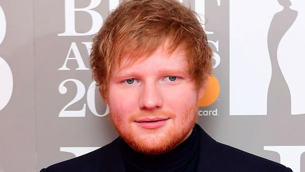 Ed Sheeran said those around him acted differently, partly down to his newfound wealth