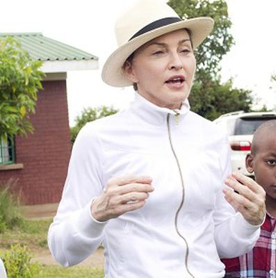 Madonna has denied she demanded special treatment in Malawi