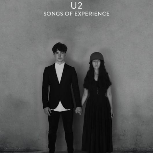 2017's Songs of Experience.