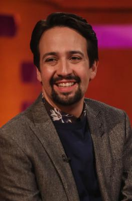 Hamilton creator Lin-Manuel Miranda has announced his next Broadway project (So TV/PA)