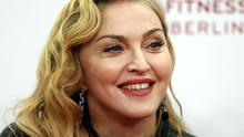 Madonna is apparently going to sing at the Brits