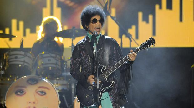Prince's shock death has prompted emotional tributes.