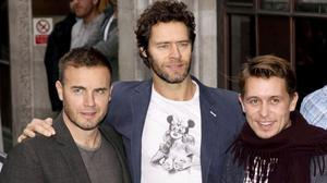 Take That have done a deal with Google's streaming service for their new album