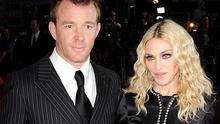 Madonna and Guy Ritchie, pictured in 2008, were married for eight years
