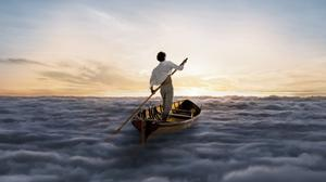 Pink Floyd album The Endless River (PA Photo/Handout)