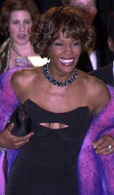 Whitney Houston died in 2012 (William Conran/PA)