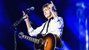 Sir Paul McCartney has a personal fortune of £730 million, according to The Sunday Times Rich List