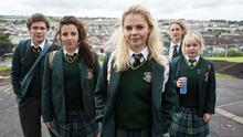 Golden age: Derry Girls can make you nostalgic for things you hated first time around