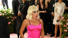 The release of Lady Gaga's new album was rescheduled because of the pandemic (Jennifer Graylock/PA)