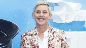 A British singer who went viral after she was filmed singing a portion of Lady Gaga's hit song Shallow performed the track on The Ellen DeGeneres Show (David Jensen/PA)