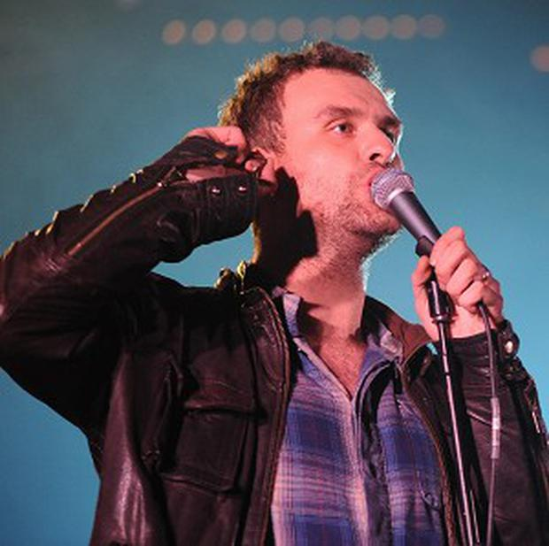 Reverend and the Makers will perform at the FA cup final