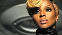 Mary J Blige releases The London Sessions this week.