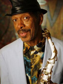 Ornette Coleman, jazz revolutionary