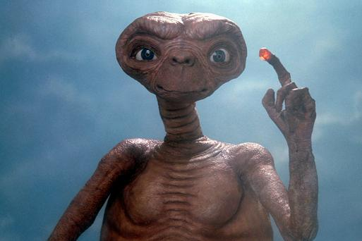 Beloved composition: E.T.