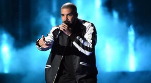Drake performed two sold-out gigs in Dublin