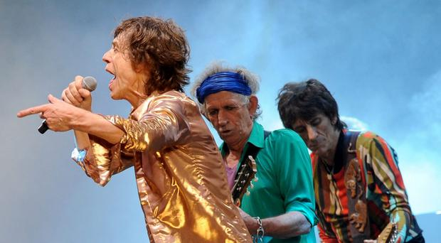 The Rolling Stones have yet to sell out Croke Park despite 'great demand' for tickets