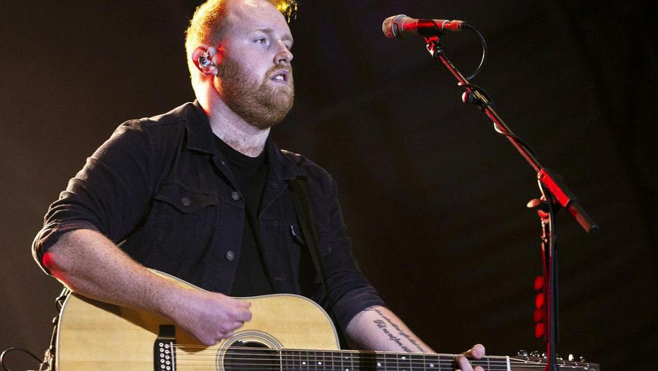 Gavin James is among the acts that will take the stage on Saturday