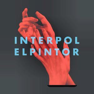 El Pintor, Interpol