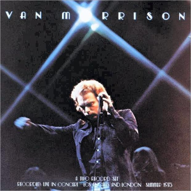 Van Morrison: It's Too Late to Stop Now