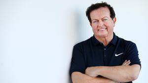 Marty Morrissey was back for his RTÉ Radio 1 Bank Holiday slot